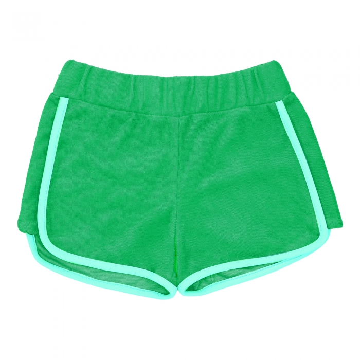 Terry Shorts Mint.jpg
