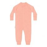 Metsola Merinowool Suit, Strawberry Ice
