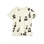 Mini Rodini Notes T-shirt