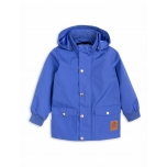 Mini Rodini Pici Jacket, Blue