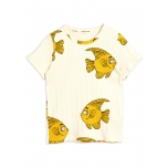 Mini Rodini Fish T-shirt