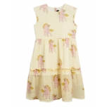 Mini Rodini Unicorns Long Dress