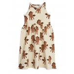 Mini Rodini Tank Dress, Unicorns