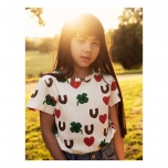 Mini Rodini Clover T-shirt