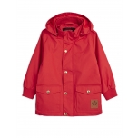 Mini Rodini Pico Jacket, Red