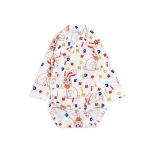 Mini Rodini Rabbit Wrap Body
