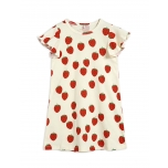 Mini Rodini Strawberry Dress