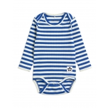 Mini Rodini Stripe Ribbed Body LS