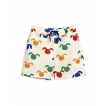 Mini Rodini Rabbit Swim Shorts