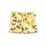 Mini Rodini Cherry Lemonade Swim Shorts