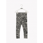 Papu Fold Leggings, Drawing