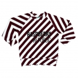 Raspberry Republic Sweatshirt Candy Cane