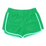 Raspberry Republic Terry Shorts, Mint